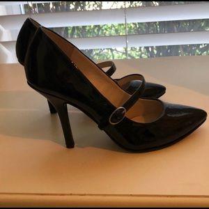 Nine West Mary Jane Heels